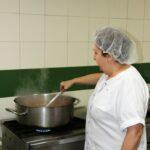 Cervantes cocina